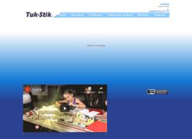 tuk-stik.com