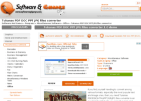 tukanas-pdf-doc-ppt-jpg-files-converter.10001downloads.com