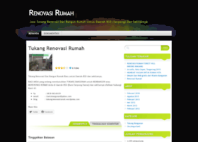tukangrenovasirumah.wordpress.com