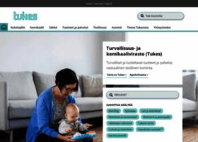 tukes.fi