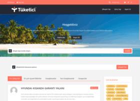 tuketici.com.tr