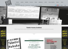 tuketicihukuku.org