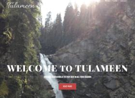 tulameenbc.com