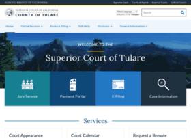 tularesuperiorcourt.ca.gov