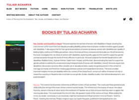 tulasiacharya.com