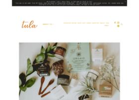 tulaspa.com