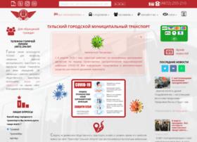 tulatrans.ru