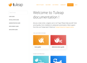 tuleap-documentation.readthedocs.org