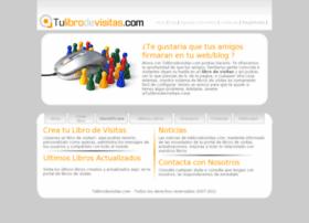 tulibrodevisitas.com