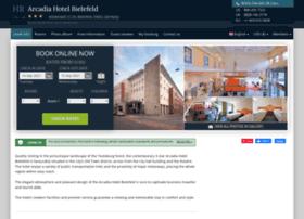 tulip-inn-bielefeld.hotel-rez.com