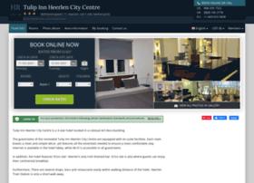Tulip-inn-heerlen-city.h-rez.com