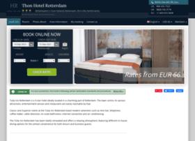 tulip-inn-rotterdam.hotel-rez.com