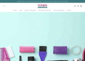 tulipabeauty.co.uk