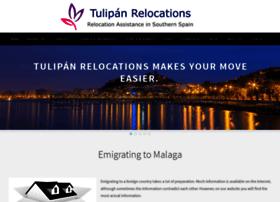 tulipanmalaga.com