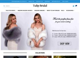 tulipbridal.com