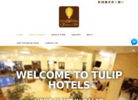 tuliphoteldalat.com
