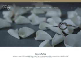 tulipjewellery.co.uk