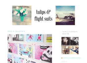 tulipsandflightsuits.squarespace.com