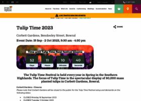 tuliptime.net.au