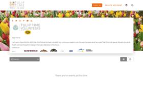 tuliptime.volunteerhub.com