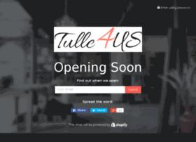 tulle4us.com