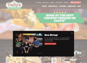 tullysgoodtimes.com
