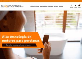 tulomontas.com