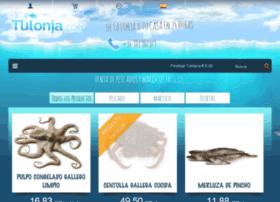 tulonja.com