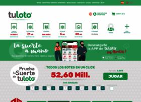 tuloto.com