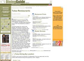 tulsa.diningguide.com