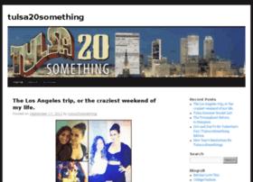 tulsa20something.com