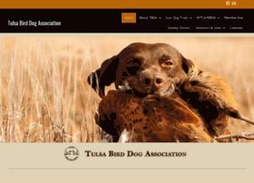 tulsabirddog.org