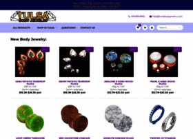 tulsabodyjewelry.com