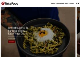 tulsafood.com