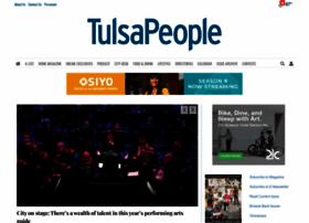 tulsapeople.com
