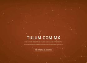 tulum.com.mx