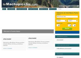 tumachupicchu.com
