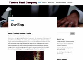 tumalofeedcompany.com