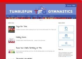 tumblefungymnastics.com