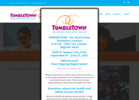 tumbletown.ca