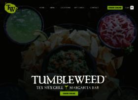 tumbleweedrestaurants.com