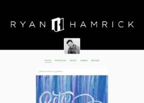 tumblr.ryanhamrick.com