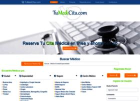 tumedicita.com