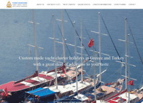 tumeryachting.com