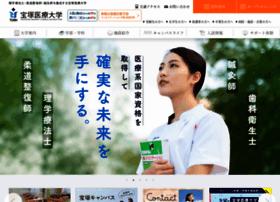 tumh.ac.jp