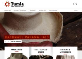 tumi.co.uk