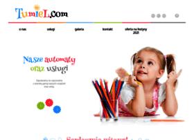 tumiel.com