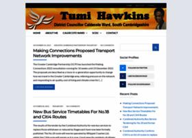 Tumihawkins.org.uk