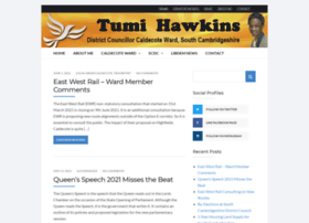 tumihawkins.org.uk