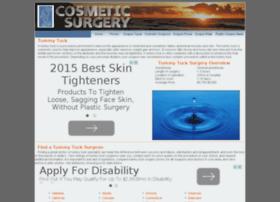 tummy-tuck.cosmeticsurgeryprocedure.com